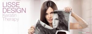 Alfa Parf Lisse Design ad