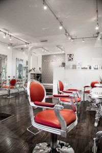 Ross Charles best hair salon York