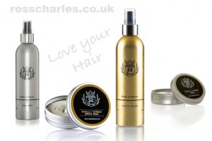 love-your-hair Ross Charles Hair products , Best hair salon York