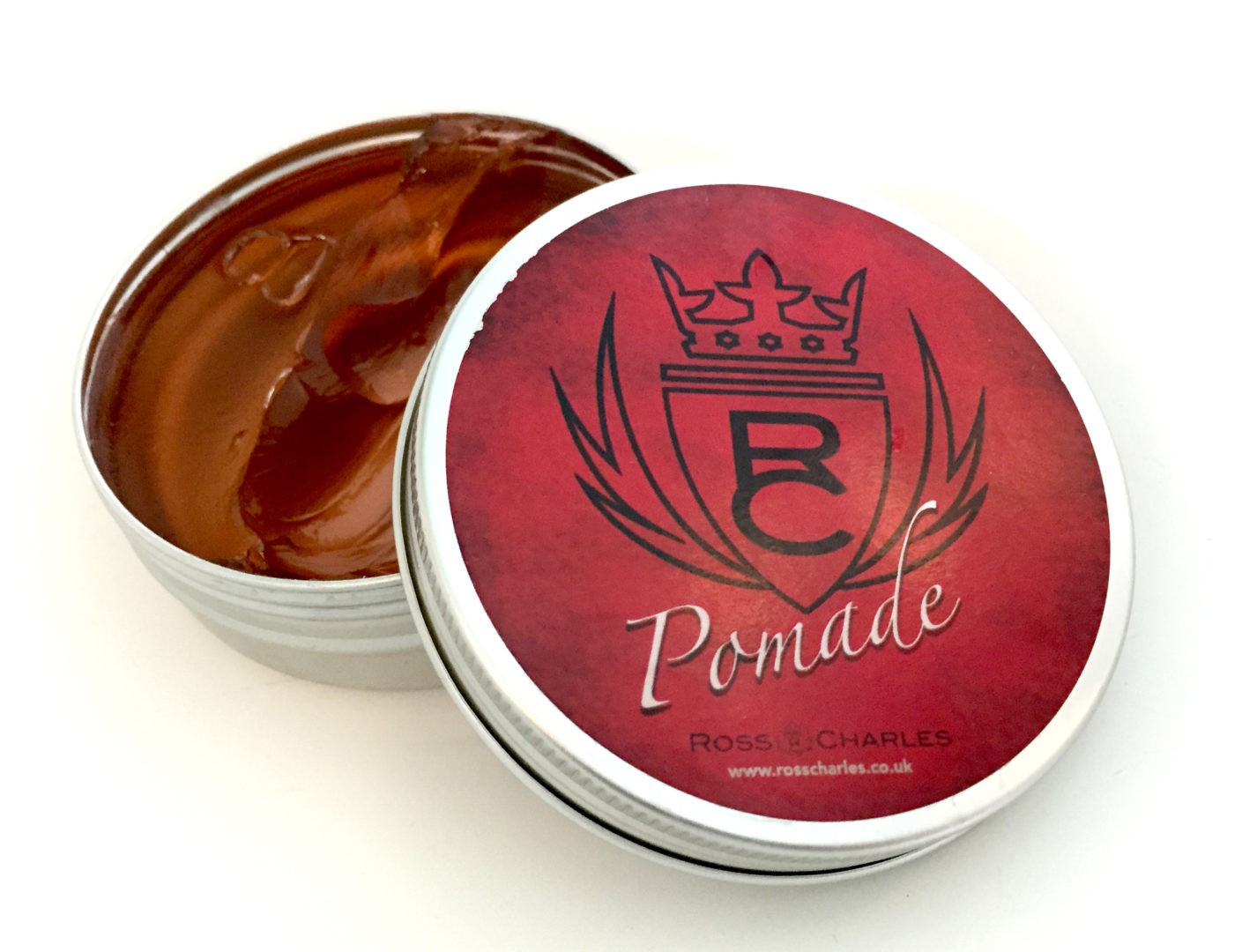 Ross Charles - Pomade 100ml